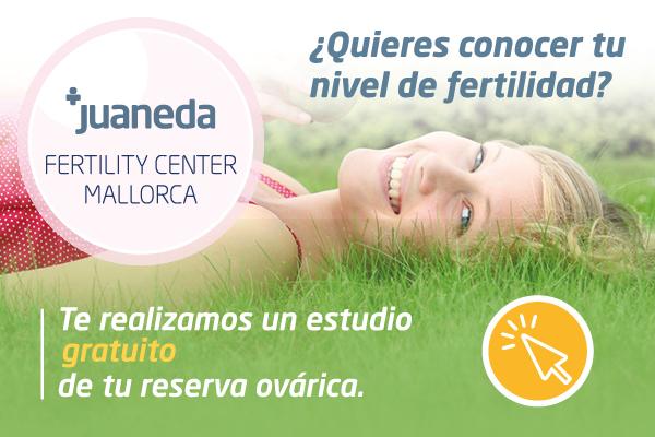 Fertility banner